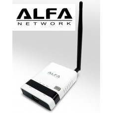 Alfa Network R36A WiFi Router WPS