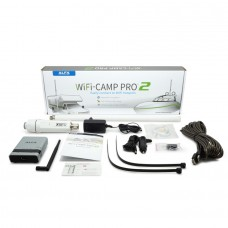 Alfa Network WiFi-Camp Pro2 set
