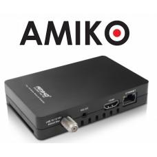 Amiko Micro hd satelliet ontvanger second edition.