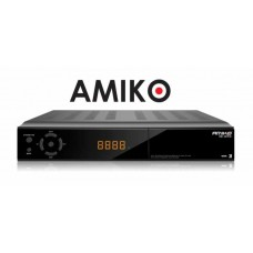 Amiko HD-8150, satelliet ontvanger