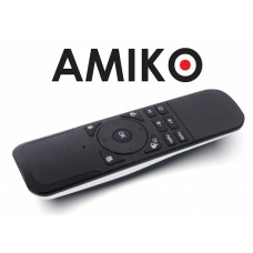 Amiko WLT-80 met touchpad afstandsbediening
