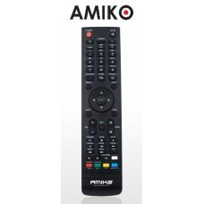 Amiko RC-HD Afstandsbediening