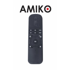 Amiko WLF-88 met Fly Mouse, afstandsbediening