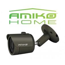 AMIKO HOME ipcamera B30M200 Antraciet