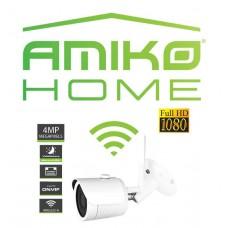 AMIKO camera BW30M400 WiFi
