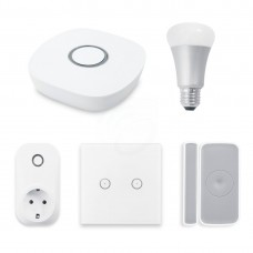 AMIKO Smart Home Startersset Control 2