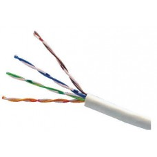 Amiko Cat5e UTPkabel CCA 305 – UTP (1 GBPS) per meter