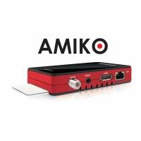 Amiko Micro hd satelliet ontvanger