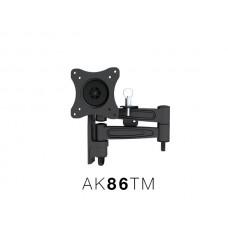 Avtex AK-86TM beweegbare vesa steun aluminium