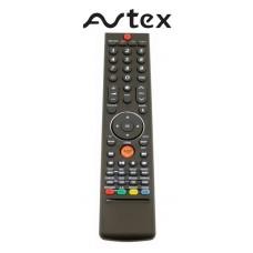 Avtex universele afstandsbediening