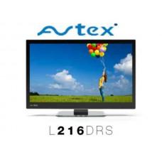 Avtex l218DRS led tv, DVB-T/DVB-S2/HD