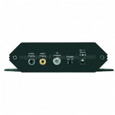 Axing AVM0102 mono-audio/video-modulator