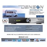 Denson DS1010 V3A satelliet ontvanger