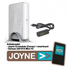 Denson DS1010 Mini V2 + Joyne CI Bundel voordeel.