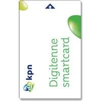 Originele digitenne smartkaart