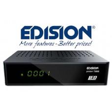 Edision Proton digitenne ontvanger