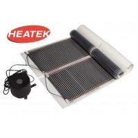 Vloerverwarming van Heatek, 100 bij 66 cm.