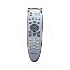 Homecast S3000 - S5000 en HS5101 series afstandsbediening