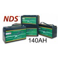NDS GP 140 Service Accu AGM 12V 140Ah