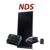 NDS  Zonnepaneel Black SET  KPB155WP