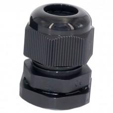 NDS Wartel 7-12mm zwart