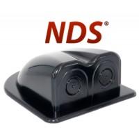 NDS  Kabel Dakdoorvoer zwart Tbv Zonnepaneel