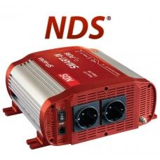 NDS SP3000-12, 3000W zuivere Sinus omvormer 12 naar 230 Volt