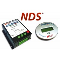 NDS BM12-100 Draadloos Accumanager 12V-100A
