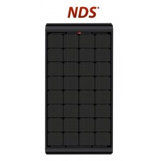 NDS BS110WP Zonnepaneel Black 110W