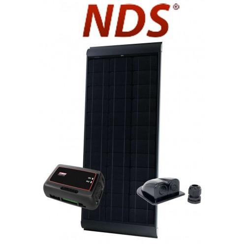 NDS Zonnepaneel Black SET KPB110WP