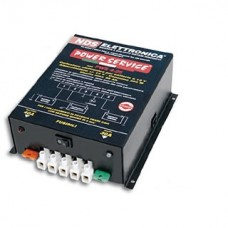 NDS PWS 4-35 Power Service Basic Acculader 12V-35Ah (dynamo)