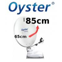 Oyster ombouwset van 65 naar 85 centimeter