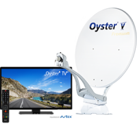 Oyster V 85 premium 19 inch twin