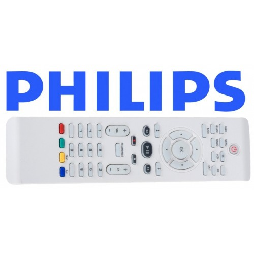 Philips DSR HD 7121-8121 Afstandsbediening