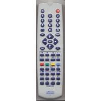 Universele afstandsbediening Xtrend ET9000 & ET9200