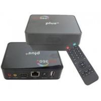 RED360 Plus OTT SET-TOP-BOX