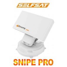 Selfsat Snipe Pro, vol automatisch