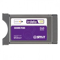 SMiT kabel-tv CAM module
