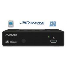 Strong STR-8114 dvb-t ontvanger, als nieuw.