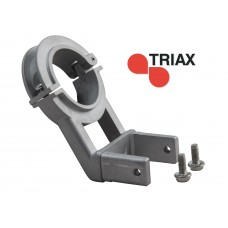 Triax aluminium lnb houder.