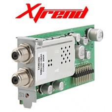 Xtrend losse satelliet tuner voor de ET8000 of ET10000