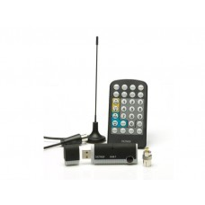 USB 2.0 free-to-air digitenne ontvanger