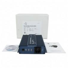Zuivere sinus omvormer 12 - 230 V 600 W