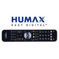 Afstandsbediening Humax 5200C/5400C