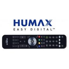 Humax RM-F04 voor 5200c en 5400c afstandsbediening