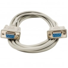 Null-modem kabel (RS232)