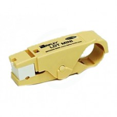 Ripley Cabelcon Coax Cable Stripper voor 4.6MM - 5.0MM kabels