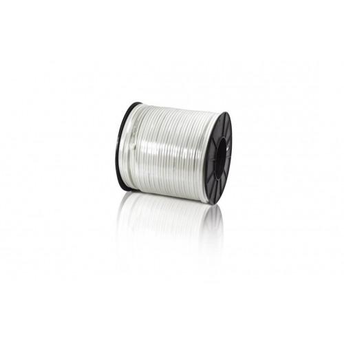 Xsarius Coax RG6 twin kabel 4,8mm (100M)