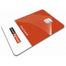 CanalDigitaal smartcard