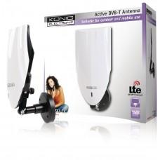 DVB-T binnen - / buitenantenne met LTE filter